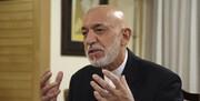 اظهارات حامد کرزای درباره سرنوشت روابط افغانستان و ایران پس از حمله تروریستی آمریکا