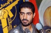 ویدئو | روضهخوانی حاج قاسم سلیمانی در عاشورای ۱۳۶۷