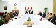 شورای امنیت ملی عراق در برابر تجاوز آمریکا چه تصمیمی گرفت؟
