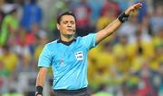 «فغانی» در فهرست داوران فوتبال زیر ۲۳ سال آسیا قرار گرفت