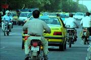 ۶۰ درصد موتورسواران در آذربایجانشرقی گواهینامه ندارند