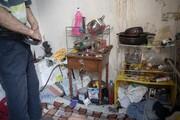 پاکسازی ۹۲ خانه محل تجمع معتادان و سارقان در تهران | خانه ۱۵نفره شبی۱۵ هزار تومان