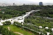روستای سرسبز بین تهران و شمیران را چه کسی آباد کرد؟