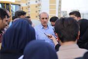 ۳۴ هزار و ۲۰۰ واحد مسکن مهر در کردستان به بهرهبرداری رسید