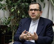 هشدار سفیر ایران در سازمان ملل به آمریکا   فرصت بازگشت به برجام را از دست ندهید