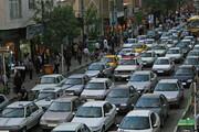 معضل ترافیک ارومیه با افزایش پارکینگ برطرف نمیشود
