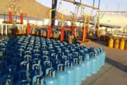 تاثیر منفی عرضه خارج از شبکه توزیع گاز مایع در مشهد