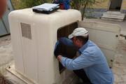 نصب ۱۵ ایستگاه شتابنگار برای کنترل پهنه لرزهخیزی در استان بوشهر