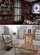 موزه پزشکی وصال؛ پنهان در میان باغهای تاریخی قصردشت