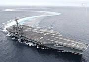 معاون قرارگاه خاتم:۱۲۰هزار سرباز دشمن در تیررس هستند   شناورها و ناوهای هواپیمابر مهم آمریکا درمعرض حمله هستند