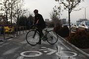 دوچرخه، بهترین وسیله برای تردد در شهر