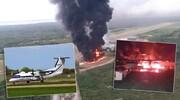 ۳ آمریکایی در حمله به پایگاه هوایی در کنیا کشته شدند