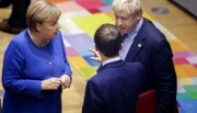 ادعای رویترز   آلمان، انگلیس و فرانسه میخواهند مکانیسم ماشه را فعال کنند