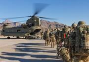 اعزام نظامیان گارد ملی نیویورک به افغانستان