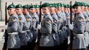 آلمان جایگزینی نظامیانش در عراق را به حالت تعلیق درآورد