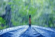 ۱۳۵ میلیمتر بارندگی در قزوین ثبت شد