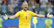 اشمایکل مرد سال فوتبال دانمارک شد