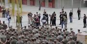 بحران انتشار یک نامه ادامه دارد   رئیس ستاد مشترک ارتش آمریکا: نامه خروج از عراق نباید منتشر میشد