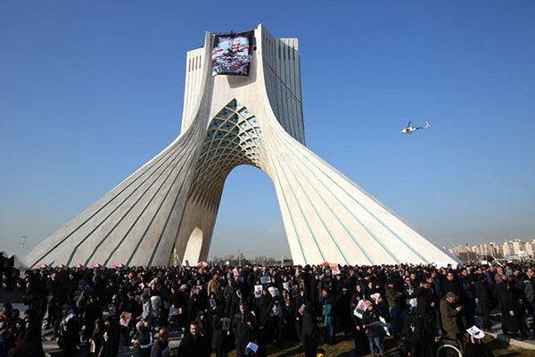 سردار - تهران