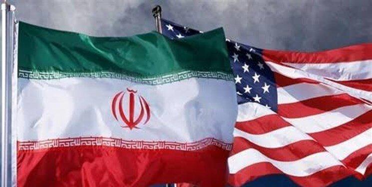 آمریکا - ایران