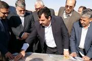 اجرای ۲۴ مصوبه سفر استاندار خراسان جنوبی به نهبندان