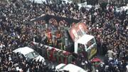جزئیات جدید از به تعویق افتادن مراسم خاکسپاری سردار شهید سلیمانی