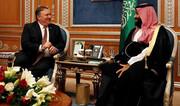 پمپئو دست به دامان عربستان شد | خالد بن سلمان به پمپئو چه گفت؟
