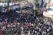 آمار کشتههای حادثه کرمان به ۷۰ نفر رسید؟