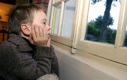 نکته بهداشتی | تنها گذاشتن کودک در خانه