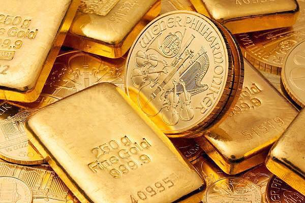 جهش قیمت طلای جهانی به بالای ۱۶۰۰ دلار