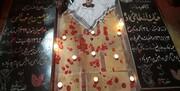 فیلم | نخستین تصاویر مراسم خاکسپاری سردار شهید قاسم سلیمانی