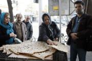افزایش کیفیت نان، مطالبه شهروندان قزوینی