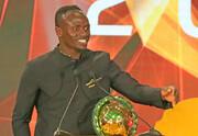 سادیو مانه برترین بازیکن و اشرف حکیمی بهترین بازیکن جوان سال ۲۰۱۹ آفریقا شدند