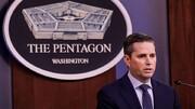 بیانیه وزارت دفاع آمریکا در مورد حمله موشکی ایران به پایگاههای عینالاسد و اربیل