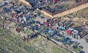 رقم خسارت هواپیمای اوکراینی | ایران پرداخت میکند؟