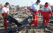 انتقاد رئیس شرکت هواپیمایی اوکراین از باز نگه داشتن حریم هوایی غیرنظامی در ایران | مطمئن بودیم مشکل فنی نیست