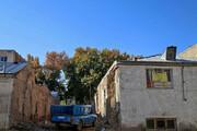 ۱۰ درصد از مردم زنجان در بافتفرسوده زندگی میکنند
