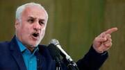 حمله جدید حسن عباسی به رئیس جمهور