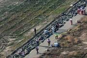 تهدید ایران توسط اوکراین در رابطه با حادثه سقوط هواپیمای اوکراینی