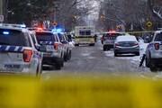 تیراندازی در پایتخت کانادا | یک نفر کشته و سه نفر زخمی شدند