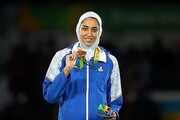 ماجرای مهاجرت کیمیا علیزاده به هلند ؛ او به المپیک میرسد؟