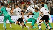 رئال مادرید یک پای فینال سوپرجام |  آیا بارسا امشب صعود میکند