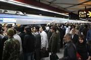متروی تهران تشنه واگنهای بیشتر