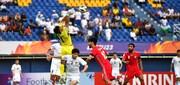 انتخابی المپیک توکیو   امتیاز ارزشمند امید ایران در گام نخست
