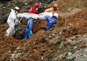 ریزش معدن در راور کرمان یک کشته و چهار مصدوم بر جا گذاشت