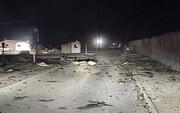 آمریکا با ویرانیهای عین الاسد چه خواهد کرد؟