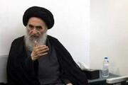 آیتالله سیستانی: باید فرزندان عراق بر کشور حکومت کنند