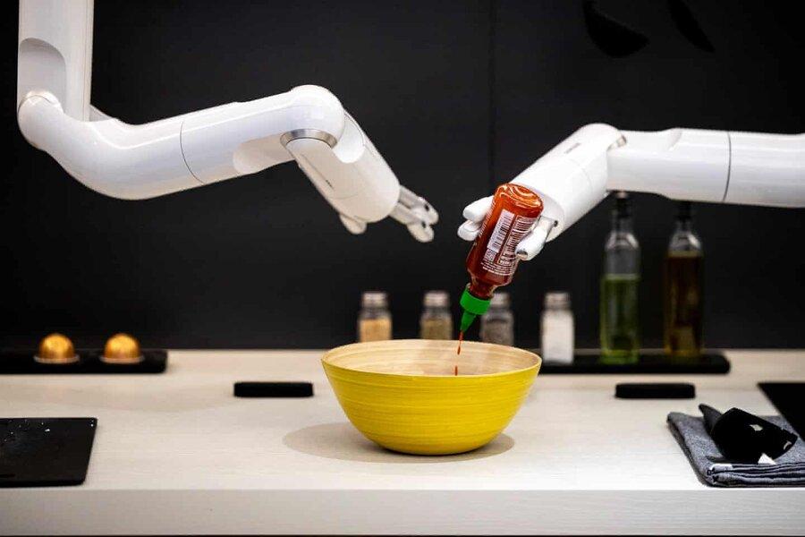 Bot Chef