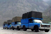 افزایش کرایه حمل ناوگان باری در زنجان غیرقانونی است