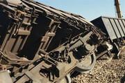 خروج دیزل قطار زاهدان ـ تهران تلفات جانی نداشت